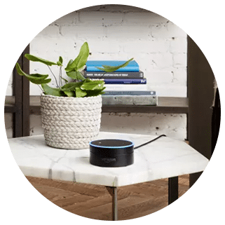 DISH Hands Free TV with Amazon Alexa - Hibbing, Minnesota - InterSat Communications Satellite and Computer Repair - DISH Authorized Retailer