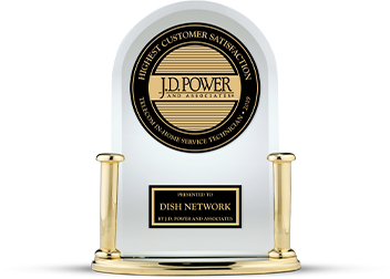DISH Customer Service - Ranked #1 by JD Power - InterSat Communications Satellite and Computer Repair in Hibbing, Minnesota - DISH Authorized Retailer